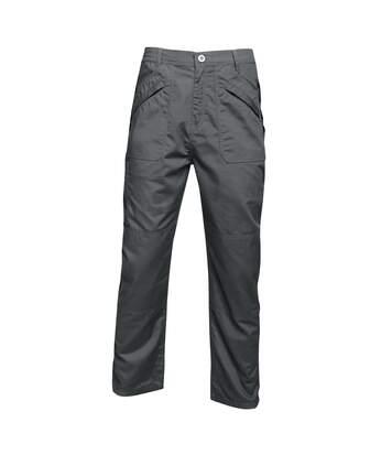 Regatta - Pantalon Action - Homme (Noir) - UTRG3748