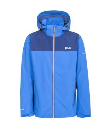 Trespass Mens Ginsberg Waterproof Jacket (Blue) - UTTP4120