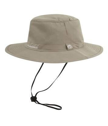 Craghoppers - Chapeau Australien Nosilife - Homme (Argile) - UTPC3151