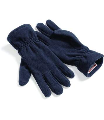 Gants polaires Suprafleece™ French Navy