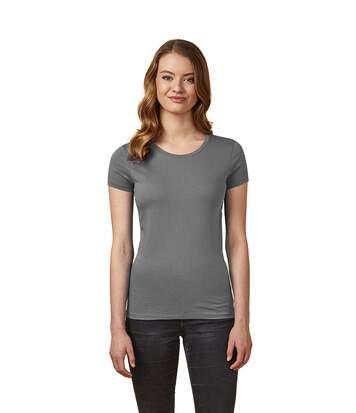 T-shirt col rond Femmes