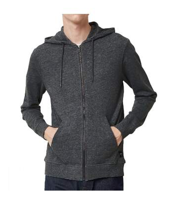 Sweat zippé anthracite Homme Only & Sons Winston