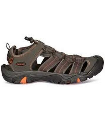 Trespass Mens Torrance Hiking Sandals (Peat) - UTTP4114