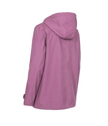 Trespass Womens/Ladies Seawater Waterproof Jacket (Denim Blue) - UTTP3314