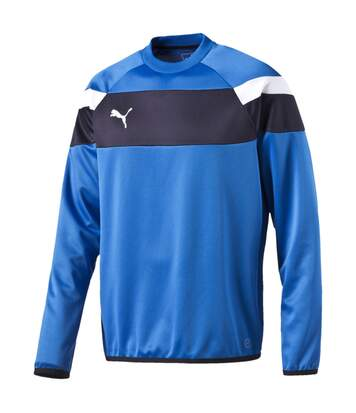 Sweat bleu homme Puma Spirit II