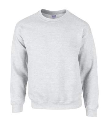 Gildan Dryblend  - Sweatshirt -Homme (Cendre) - UTBC459