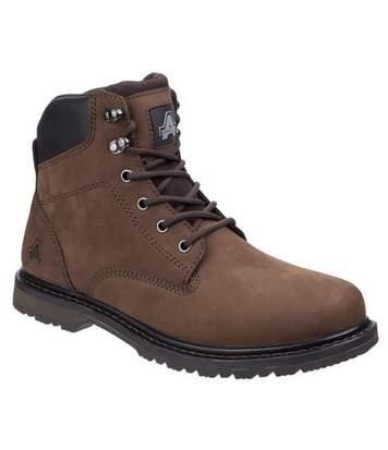 Amblers - Chaussures Montantes Millport - Homme (Marron) - UTFS5899