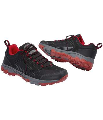 All-terrain outdoorschoenen