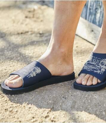 Letní pantofle Surf