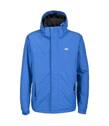 Trespass Mens Donelly Waterproof Padded Jacket (Electric Blue) - UTTP3094