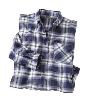 Flanelowa koszula Drwala
