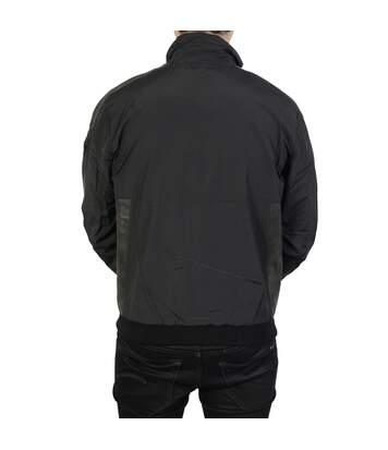 Veste Kaporal Rider homme couleur noir Collection Kaporal