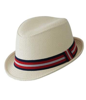 Chapeau trilby FRED