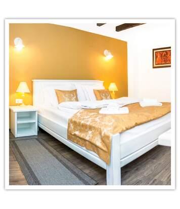 SMARTBOX - 3 jours pour 2 au luxueux Hotel Opal Home de Sarajevo - Coffret Cadeau Séjour