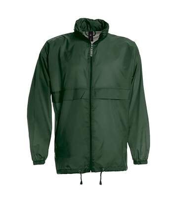 B&C Sirocco Mens Lightweight Jacket / Mens Outer Jackets (Gold) - UTBC102