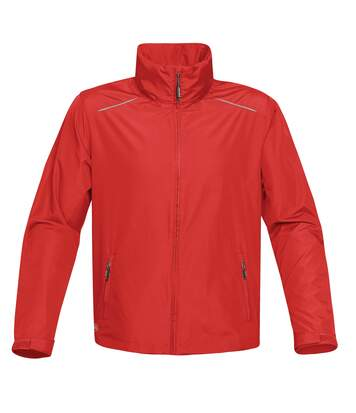 Stormtech Mens Nautilus Performance Shell Jacket (Red) - UTRW5978