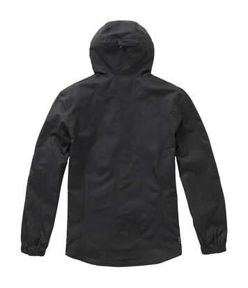 Elevate Mens Labrador Jacket (Solid Black) - UTPF1899