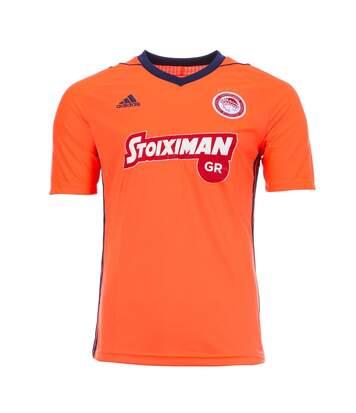 Olympiakos FC Maillot orange homme Adidas