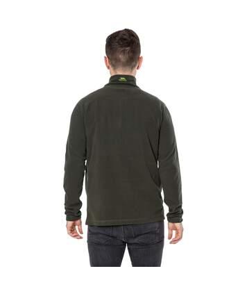 Trespass Mens Blackford Microfleece (Bright Blue) - UTTP4241