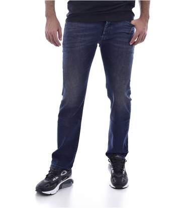 Jean tapered stretch   -  Diesel - Homme