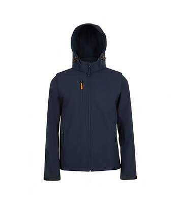 SOLS Mens Transformer Pro Softshell Jacket (French Navy) - UTPC2739