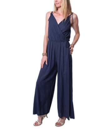 Combi-pantalon Emeline Coton Du Monde