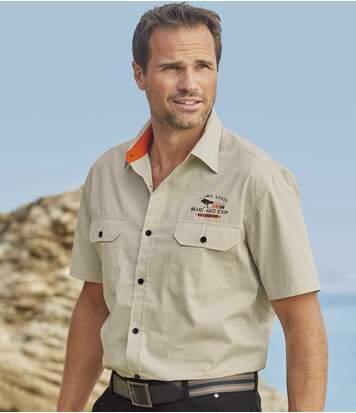 Košile Adventurer