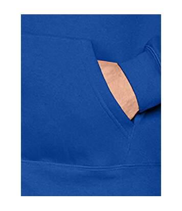 Fruit Of The Loom Mens Premium 70/30 Hooded Zip-Up Sweatshirt / Hoodie (Burgundy) - UTRW3161
