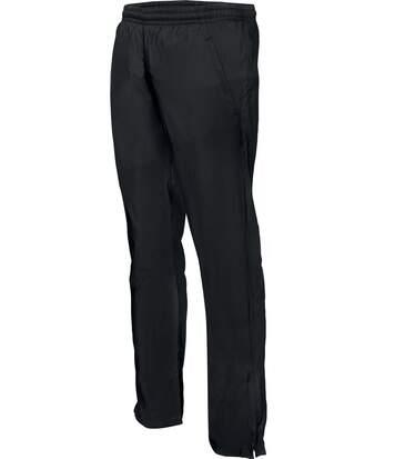 Pantalon de survêtement sport - PA192 - noir