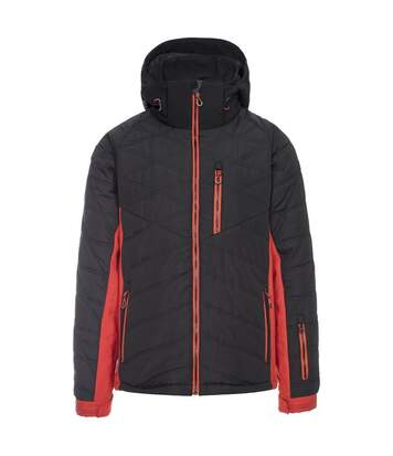 Mens Trespass Abbotsbury Ski Jacket (Black) - UTTP4832