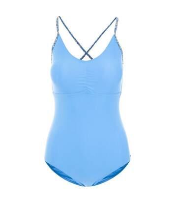 Trespass - Maillot de bain SOPHIA - Femme (Bleu ciel) - UTTP5050