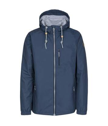 Trespass Mens Anchorage Hooded Jacket (Navy) - UTTP4539