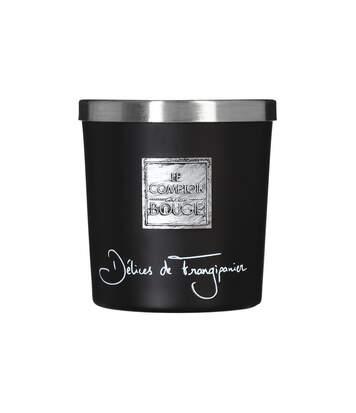 Atmosphera - Bougie parfumée délices de frangipanier D7