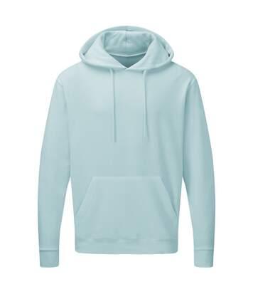 Sg - Sweatshirt - Homme (Bleu pastel) - UTBC1072