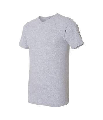 American Apparel - T-Shirt - Homme (Gris) - UTBC4004