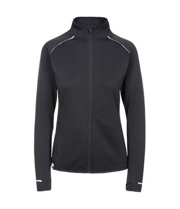 Trespass Womens/Ladies Evie Active Top (Black) - UTTP4989