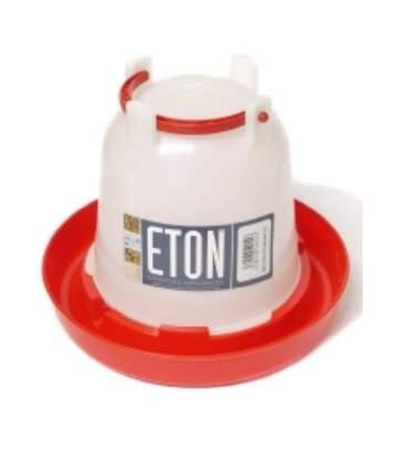 Eton - Abreuvoir (Rouge) - UTTL3986