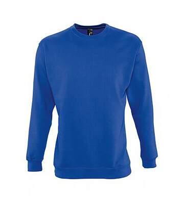 Sols Supreme - Sweat-Shirt - Homme (Gris marne) - UTPC2837