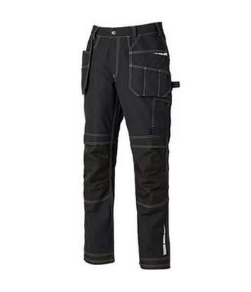 Dickies - Pantalon Multi-Poches Eisenhower - Homme (Noir) - UTRW6201