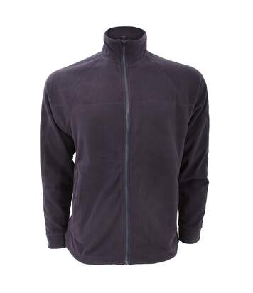 Craghoppers Mens Basecamp Microfleece FZ Full Zip Jacket (Navy) - UTRW367