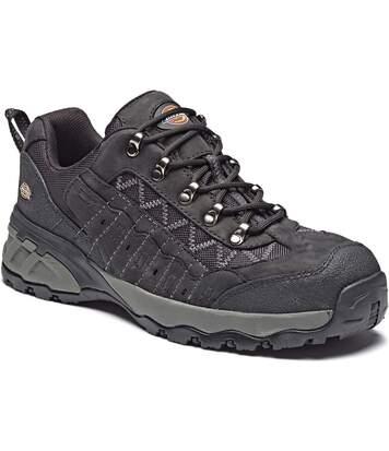 Chaussures de sécurité Gironde - FC9508 - noir
