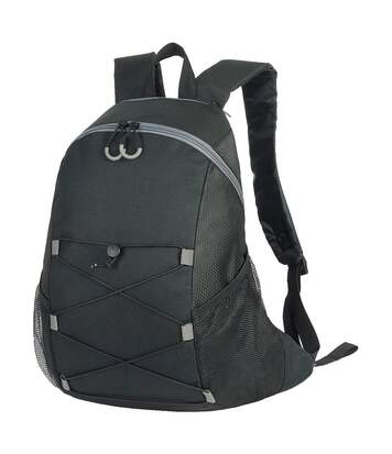 Sac à dos léger et sportif - 16L - SH7237 - noir