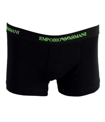 Pack De 2 Boxers Emporio Armani 111210