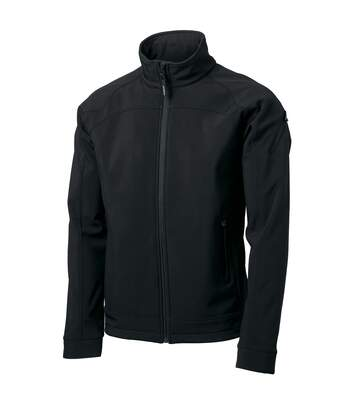 Nimbus Mens Duxbury Softshell Jacket (Black) - UTRW3613