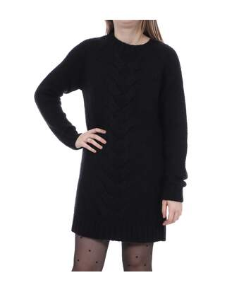 Robe pull noire femme French Connection