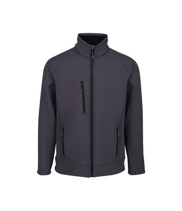 Regatta Professional Mens Northway Premium Soft Shell Jacket (Iron) - UTPC4049