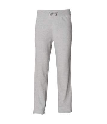 Skinni Fit - Pantalon De Jogging - Homme (Gris) - UTRW1408