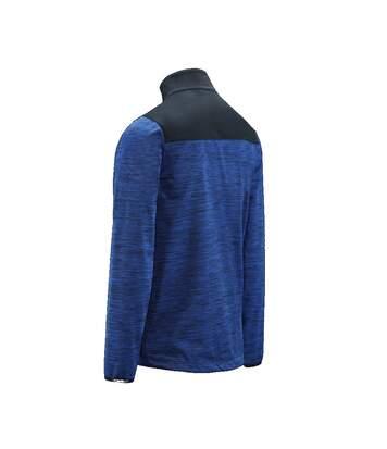 Trespass - Veste Softshell Strikland - Homme (Bleu) - UTTP4260