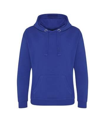 AWDis Just Hoods Mens Graduate Heavyweight Hoodie (Royal Blue) - UTPC2969
