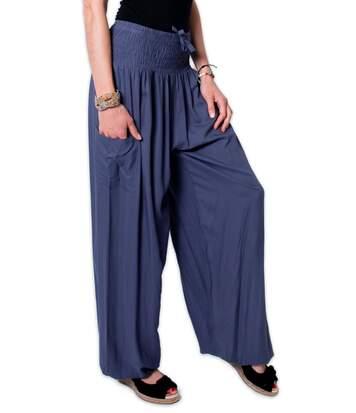 Pantalon Samy Coton Du Monde